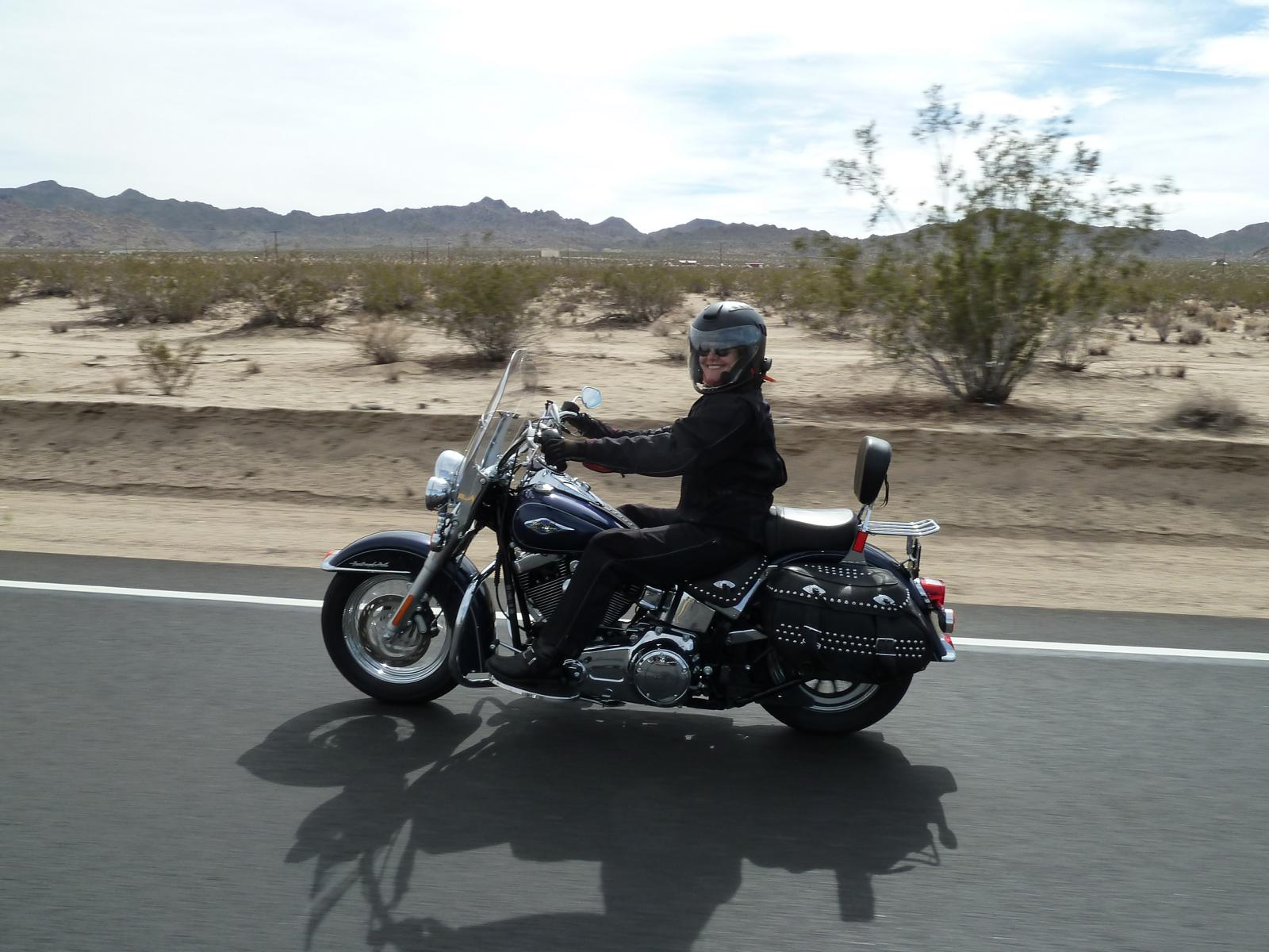 grand canyon las vegas route 66 motorradreise durch. Black Bedroom Furniture Sets. Home Design Ideas